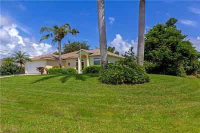 Sebastian Single Family Home For Sale: 258 Wimbrow Drive