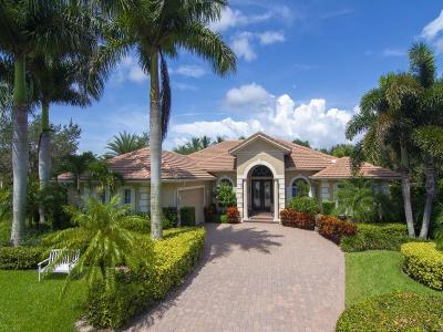 Vero Beach Single Family Home For Sale: 4840 Lafayette Place