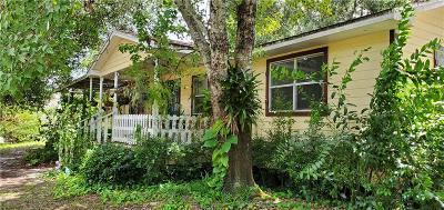 Vero Beach Single Family Home For Sale: 10475 88th Street