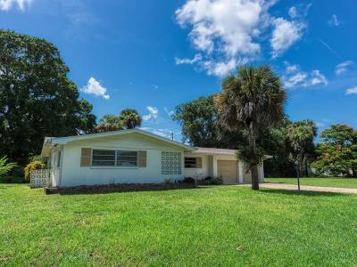 Vero Beach Single Family Home For Sale: 1145 36th Avenue