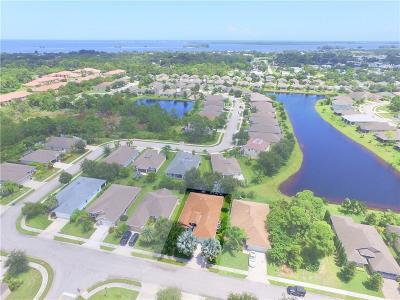 Sebastian FL Single Family Home For Sale: $257,000