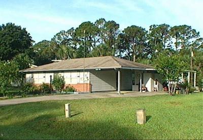 Sebastian Single Family Home For Sale: 706 Wentworth Street