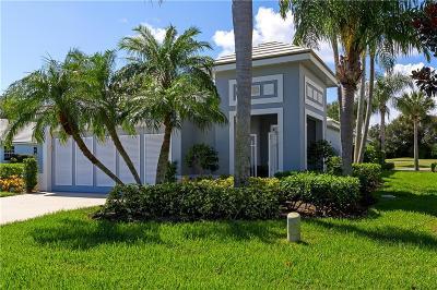 Vero Beach Single Family Home For Sale: 1355 Saint Catherines Circle