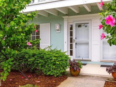 Vero Beach Condo/Townhouse For Sale: 300 Harbour Drive #401D