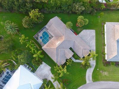 Vero Beach Single Family Home For Sale: 1606 Sandpointe Place