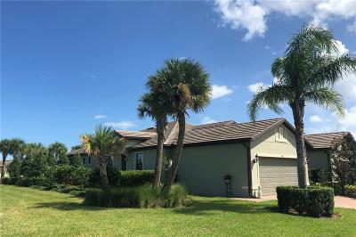 Vero Beach Single Family Home For Sale: 5180 Longhorn Drive