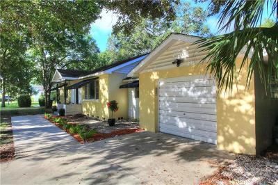 Vero Beach Single Family Home For Sale: 1933 26th Avenue
