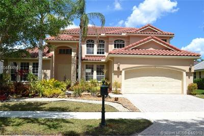 Weston Single Family Home For Sale: 791 Heron Rd