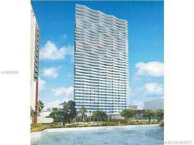 Miami Condo For Sale: 460 NE 28 #2003