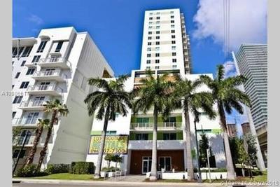 Rental For Rent: 110 SW 12th #707