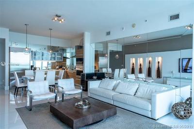 Miami Condo For Sale: 2020 N Bayshore Dr #1607