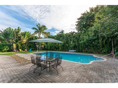 Harbor Beach Single Family Home For Sale