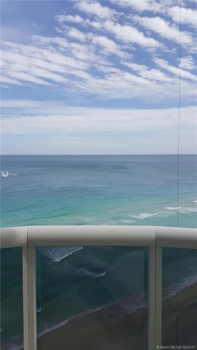 Sunny Isles Beach Condo For Sale: 17201 Collins Ave #2101