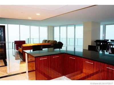 Hollywood Condo For Sale: 3951 S Ocean Dr #2103