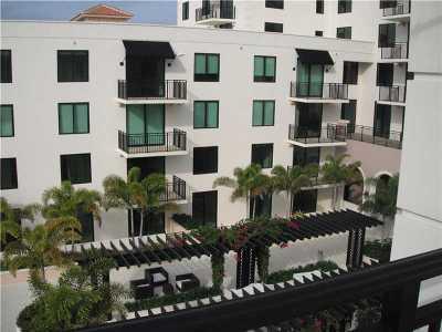 Coral Gables Condo Active-Available: 1300 Ponce De Leon Blvd #811