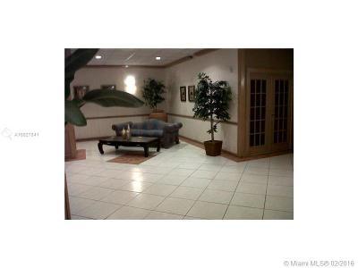 Aventura Condo For Sale: 2750 NE 183 St #707