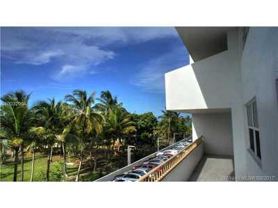Key Biscayne Condo Active-Available: 177 Ocean Lane Dr #312