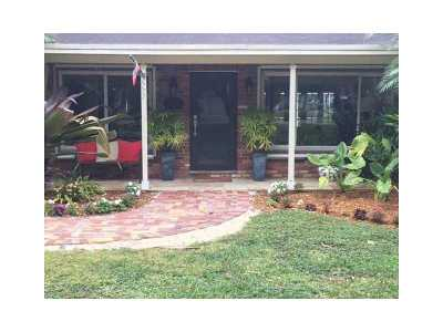 Single Family Home For Sale: 7777 SW 70th St