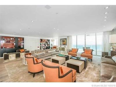 Aventura Condo For Sale: 20201 E Country Club Dr #PH8-9