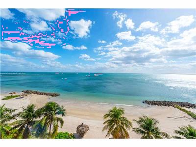 Fisher Island Condo For Sale: 7964 Fisher Island Drive #7964