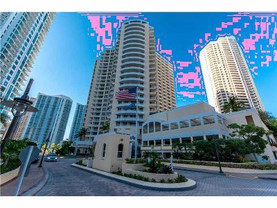 Miami Condo For Sale: 888 Brickell Key Dr #705