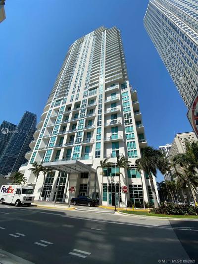 Met 1, Met 1 Condo, Met 1 Condominium, Met 1 Condo`, Met 1 Miami, Met 01 Condo, Met1 Condo Condo For Sale: 300 S Biscayne Blvd #2503