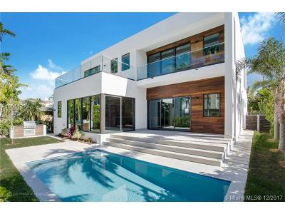 Miami Beach Single Family Home Active-Available: 4530 Alton Rd