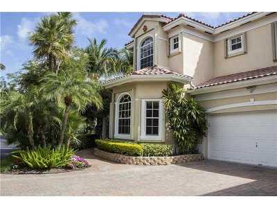 Golden Beach Rental For Rent: 19443 38th Ct