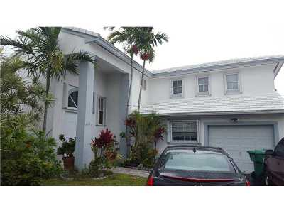 Single Family Home For Sale: 6131 SW 115th Ave
