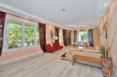 Golden Beach Single Family Home For Sale: 199 Golden Beach Dr