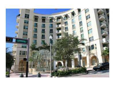 West Palm Beach Condo For Sale: 610 Clematis St #624
