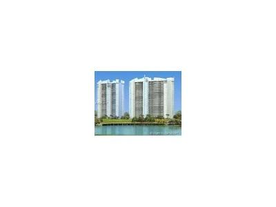 North Miami Condo Active-Available: 14951 Royal Oaks Ln #1907