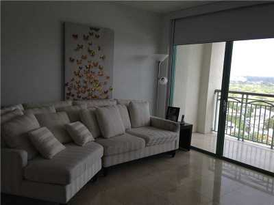 Coconut Grove Condo Active-Available: 3350 Southwest 27 Av #1806