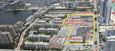 Sunny Isles Beach Business Opportunity For Sale