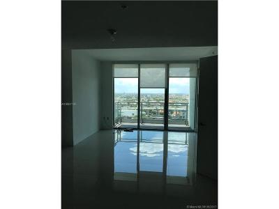 Condo For Sale: 92 SW 3rd St #2209
