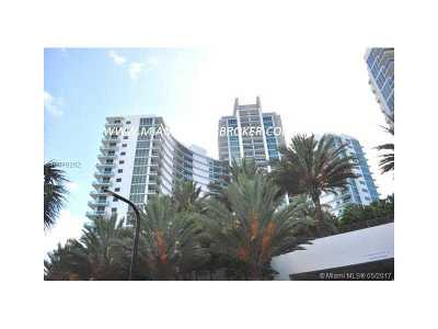 Condo For Sale: 10295 Collins Ave #1710/171