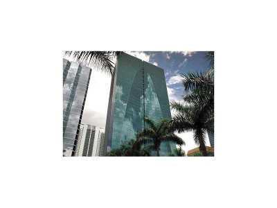 Miami Condo For Sale: 1395 Brickell Av #2914