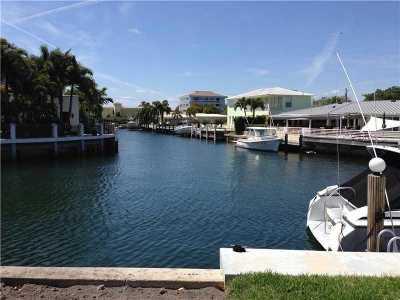 boca raton Single Family Home For Sale: 773 NE Harbour Dr