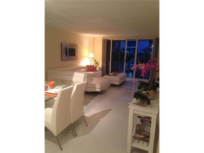 Surfside Condo Active-Available: 9195 Collins Ave #303