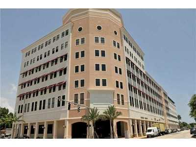 Coconut Grove Commercial For Sale: 6705 Red Rd #612