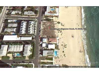 Pompano Beach Residential Lots & Land For Sale: 700 Briny Ave