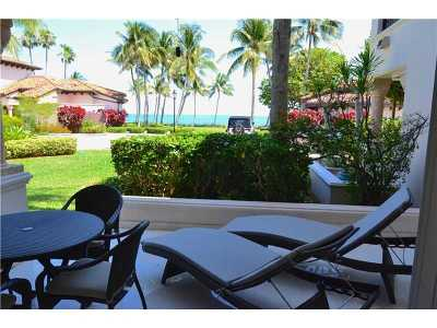 Rental For Rent: 15112 Fisher Island Dr #15112A