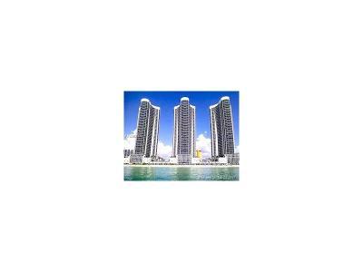 Sunny Isles Beach Condo For Sale: 16001 Collins Ave #3905
