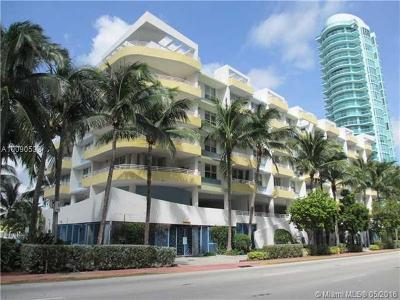 Miami Beach Condo Sold