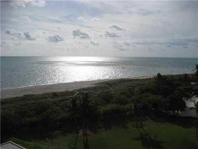 Key Biscayne Condo For Sale: 177 Ocean Lane Dr #807
