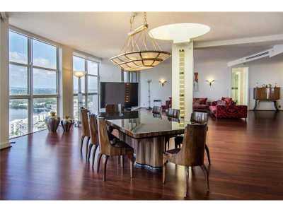 Aventura Condo For Sale: 1000 Island Blvd #PH2