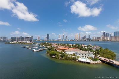 Aventura Condo Sold: 6000 Island Blvd. #1102