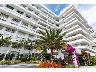 Key Biscayne Condo Active-Available: 177 Ocean Lane Dr #202
