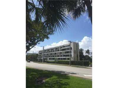 Boca Raton Condo For Sale: 1401 S Federal Hwy #421