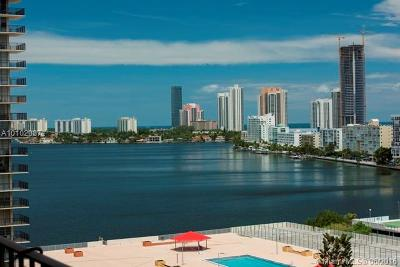 Sunny Isles Beach Condo For Sale: 290 174th St #1417